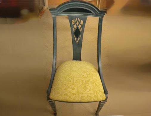 Καρέκλα Lupo