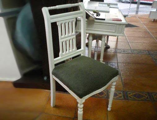Καρέκλα  Λάκα